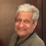 Lodaya, Arvind
