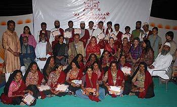 Kala Raksha Vidhyalaya's First Annual Convocation Mela