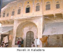 Bypassing Jaipur