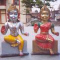 Ashtadhatu Sculptures of Ayodhya, Uttar Pradesh