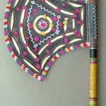 The Story of the Handheld, Handcrafted Handmade Fan