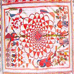 The Lotus and the Kantha