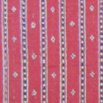 Mashru Weaving of Gujarat