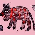 Sujni Kantha Embroidery of Bihar
