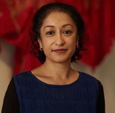 Patel, Divia