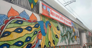 Reviving Art and Craft through the Indian Railways