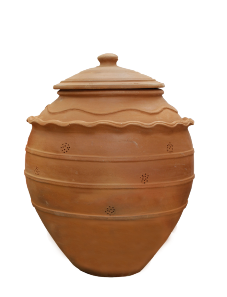 Shifting Sands in the Language of Clay