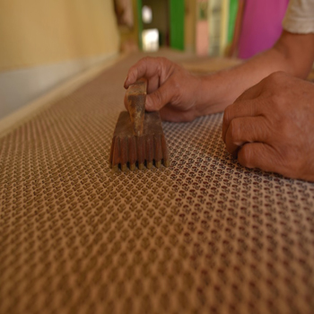 Humans of Block Printing: Photo Essay