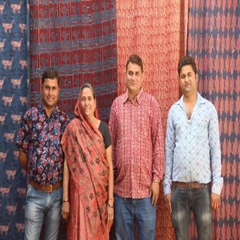 Interview with Kalawati Devi, Damodar Nama, Krishan Kumar Dosaya and Praveen Dosaya of Chaubundi, Kaladera Rajasthan