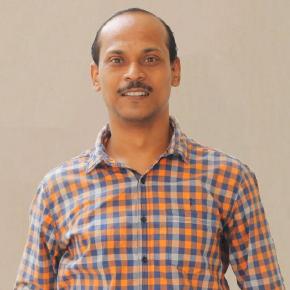 Majumdar, Sukanta